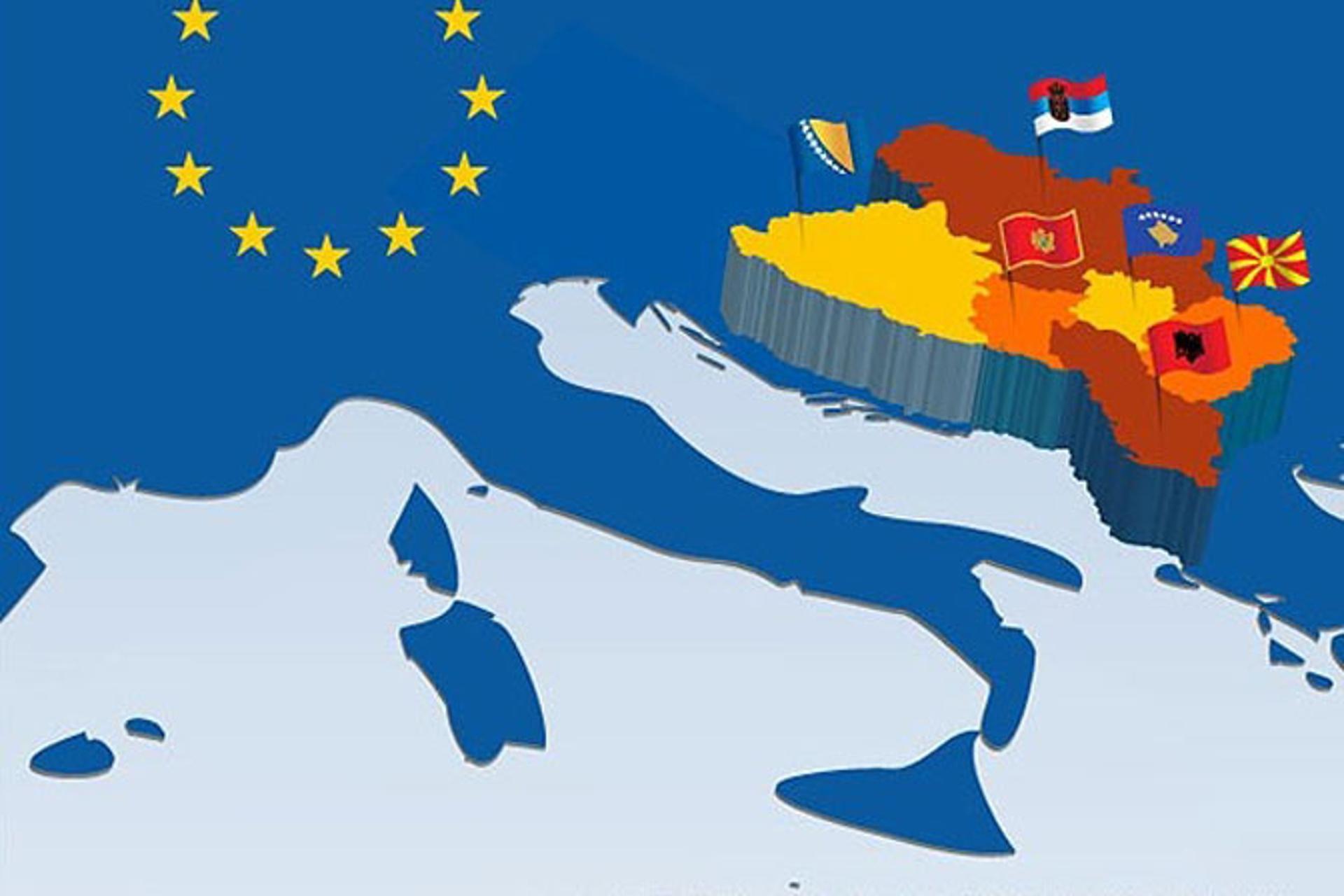 Investimenti Stranieri Balcani Occidentali Prospettiva Europea Hahn