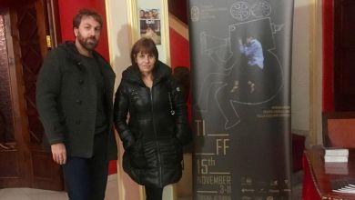 Daniele Ceccarini e Paola Settimini