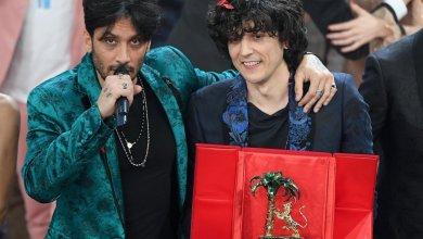 Fabrizio Moro ed Ermal Meta hanno vinto il Festival di Sanremo