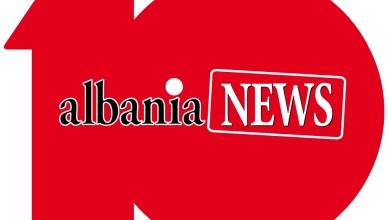 10 Anni Albania News