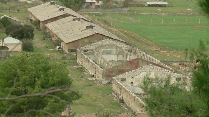 Campo di concentramento di Tepelene