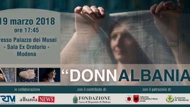 Donnalbania Modena