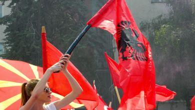 L'albanese seconda lingua ufficiale in Macedonia parlamento approva legge