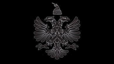 Nazione Albanese Bagaglio Culturale Albania