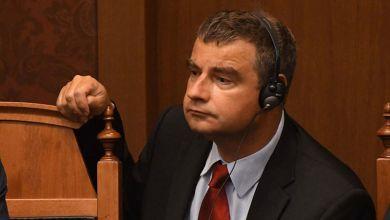 Rappresentante FMI In Albania Jens Reinke