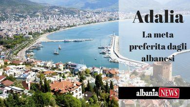 Turchia Meta Preferita Dagli Albanesi