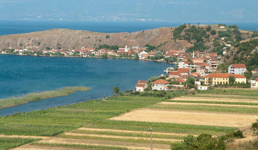 Villaggio Di Lin, Pogradec, Albania