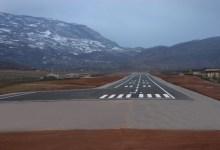 Aeroporto Di Kukës