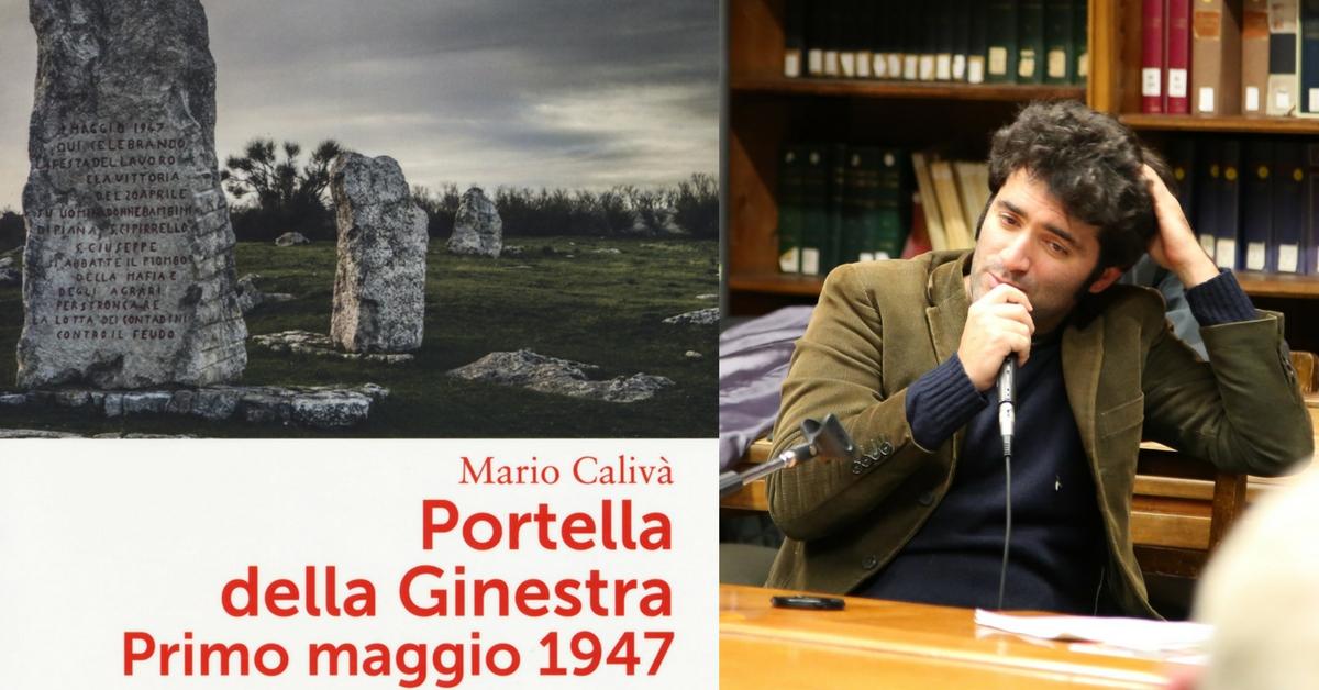 Autore Arberesh Mario Calivà