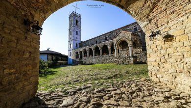 Monastero di Ardenica