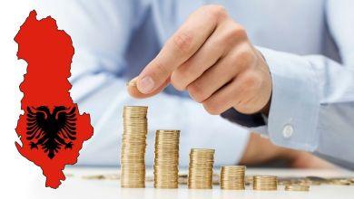 Retribuzioni e costo del lavoro in Albania
