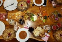 Agriturismo In Albania Mrizi I Zanave Fishte Altin Prenga