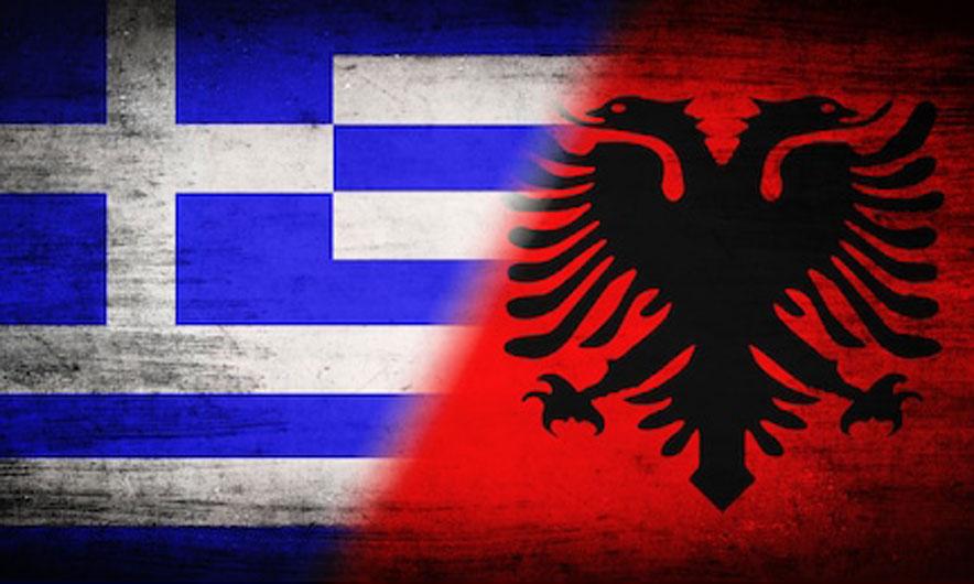Ethnos Grecia Albania