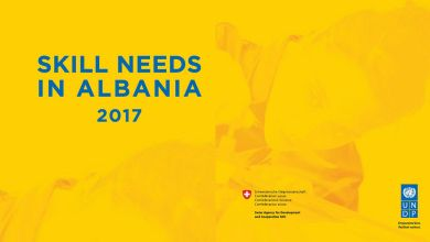 Skills Need In Albania Personale Qualificato