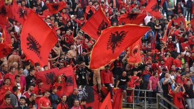Albania Ucraina A Bergamo