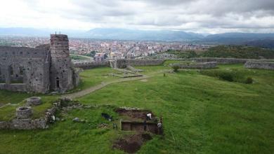 Scoperte degli archeologi polacchi a Scutari in Albania