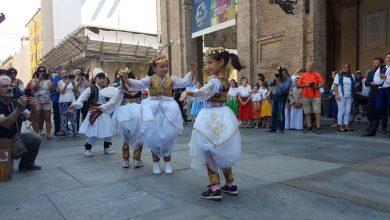 Berceto, Festival Internazionale dei Giovani