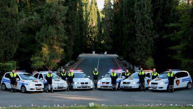 Polizia Albanese