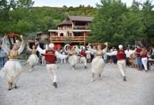 Tirana Sagra Cibi Locali 8