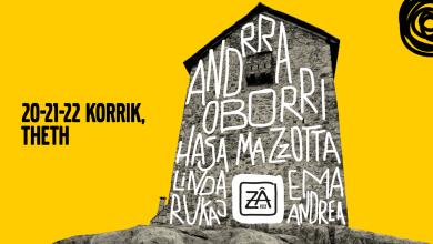 Theth, Zâ Festival: La musica tra antiche storie e fate di montagna