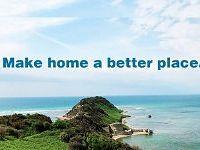 Make Home A Better Place Albanian Diaspora
