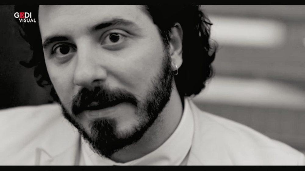 """Arbër Agalliu, cofondatore del movimento """"Italiani Senza Cittadinanza"""" io sono rosa parks"""