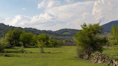 Villaggio di Voskopoja, Korça, Albania. Photo credit: Giti Kolasi