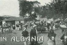 L'Albania nelle pagine del Touring Club Italiano
