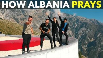 How Albania Prays Nas Daily