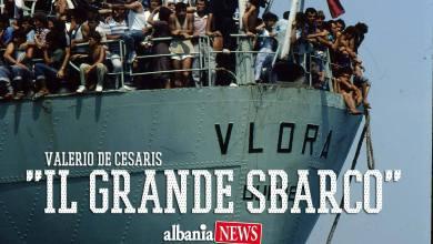 Il Grande Sbarco Valerio De Cesaris Libro