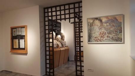 Casato dei Castriota (Muzeu i Kastriotëve) Sinë Dibra