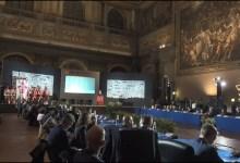 A Firenze La Prima Conferenza De