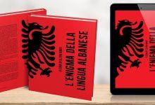 L'enigma della lingua albanese, di Elton Varfi