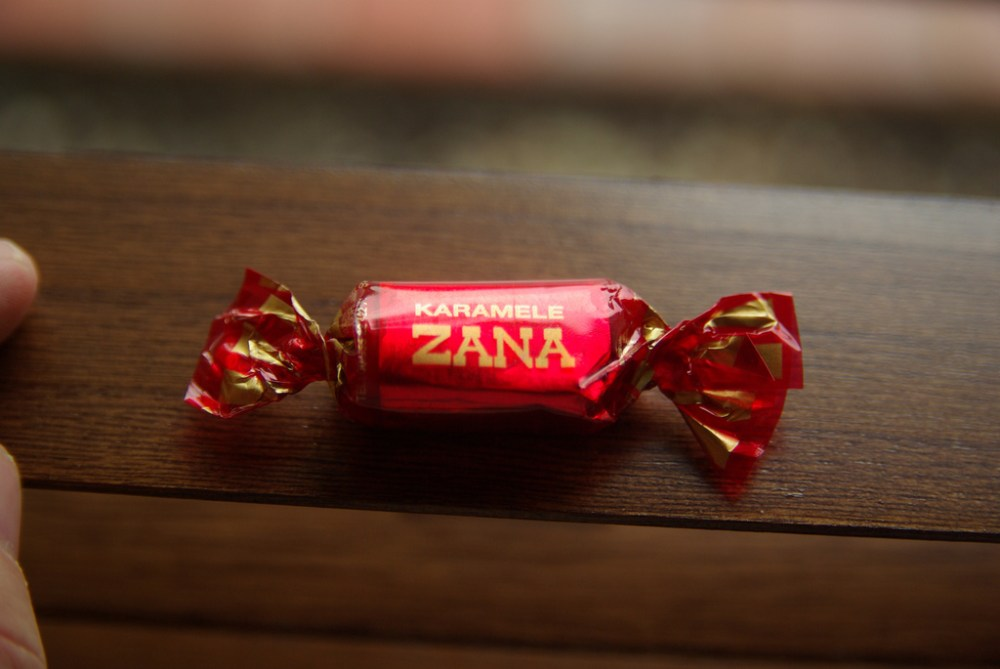 Karamele Zana