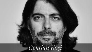Gentian Koçi Filmmaker Albanese Daybreak