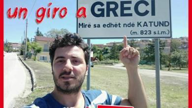 Greci Katund Arber Agalliu
