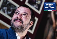 Matteo Salvini Prima Gli Italiani