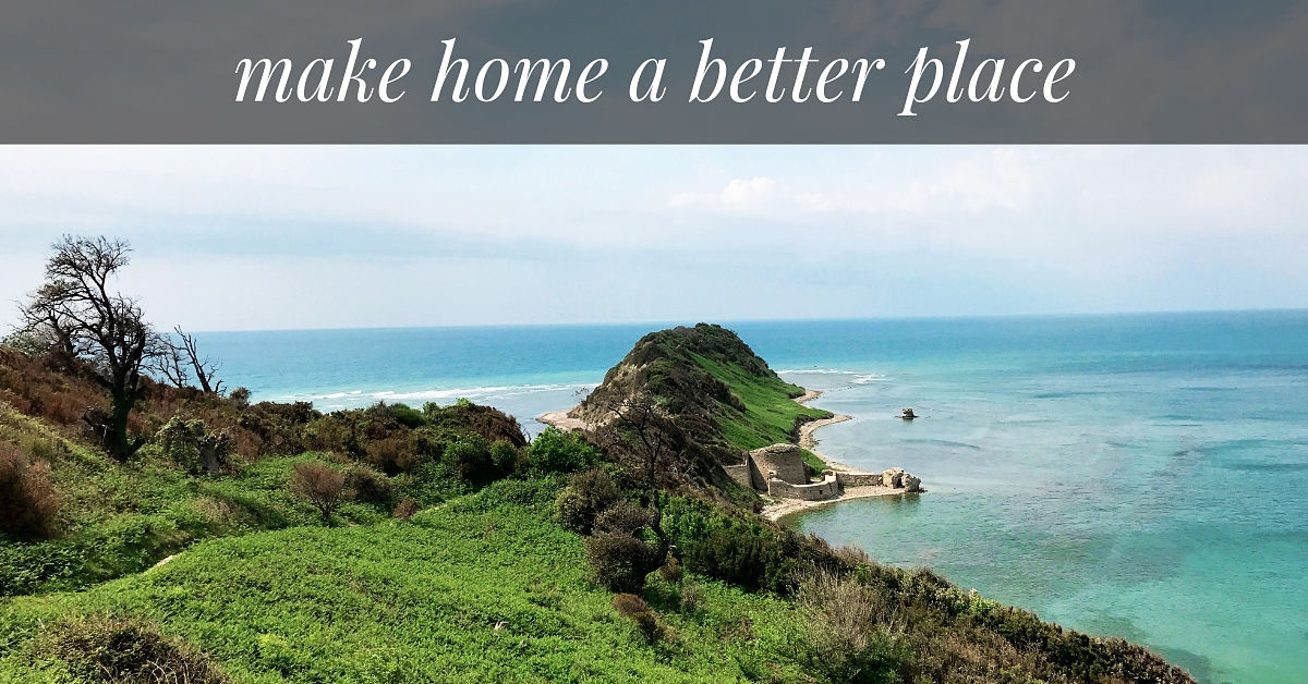 Make Home A Better Place Connect Albania
