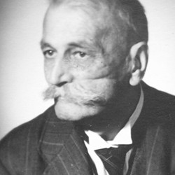 Dr. Erich Liebert (1873-1951)