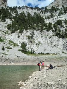 Bergsee – Bjeshkët e Namuna