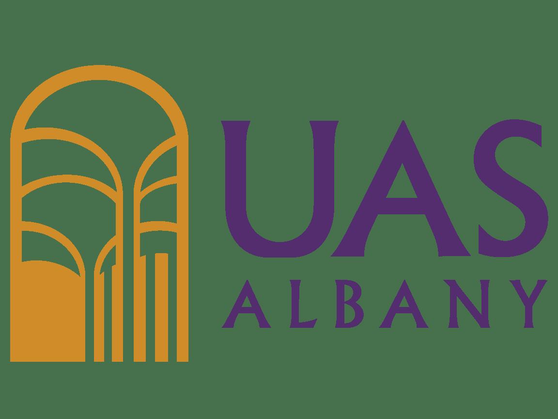 UAS High Res Color Logo