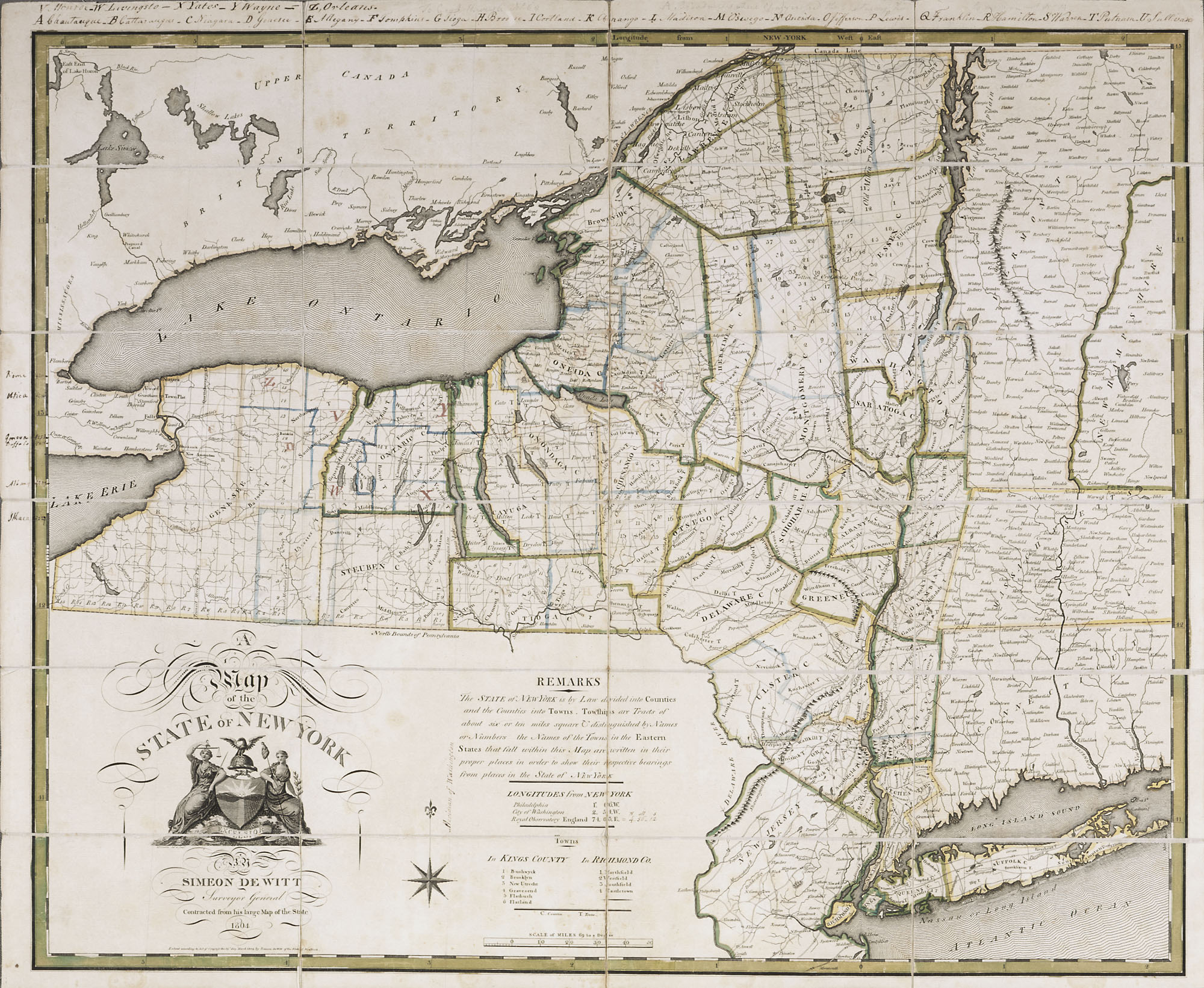 One Of America S First Cities Colonial Albany Oldest Us