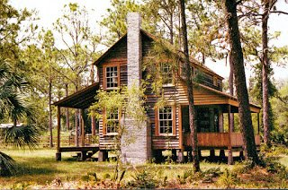 Traditional Wood Houses Making a Comeback in Florida