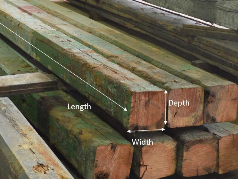 sizing your ceiling beams