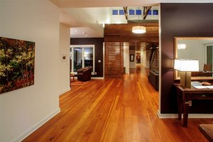 Chateau Reclaimed Pine Flooring 2