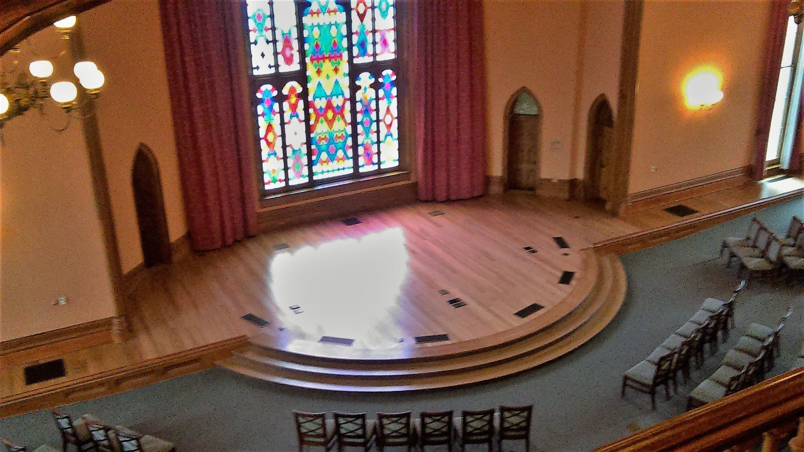 historic renovation baton rouge