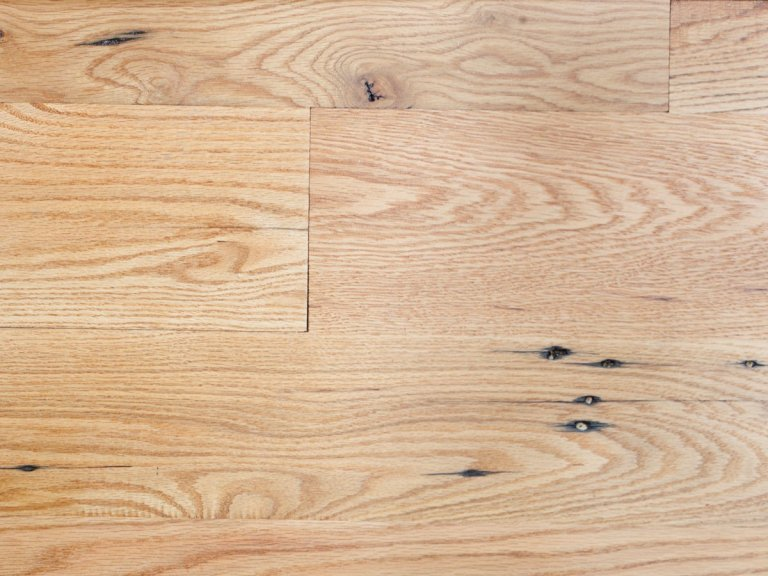 Castlewalk Reclaimed Oak Flooring