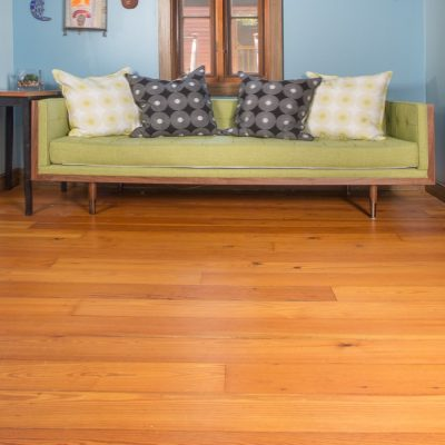 Chateau Reclaimed Pine Flooring