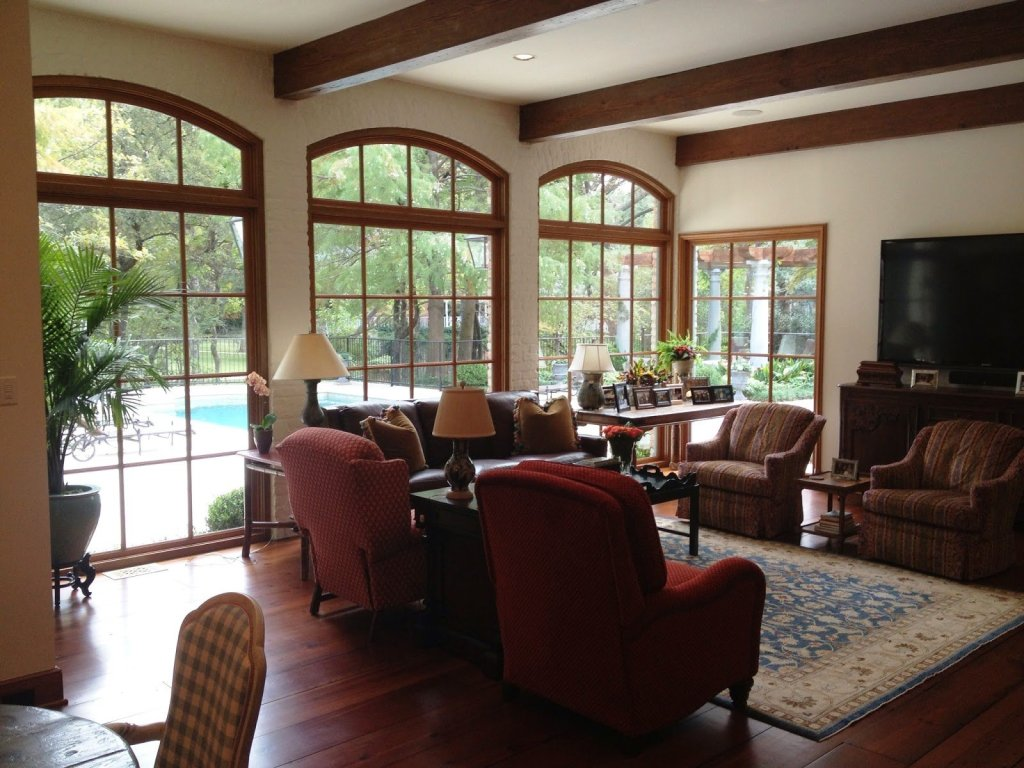 Featured Project: Dallas Home Remodel Emphasizes Family and Tradition