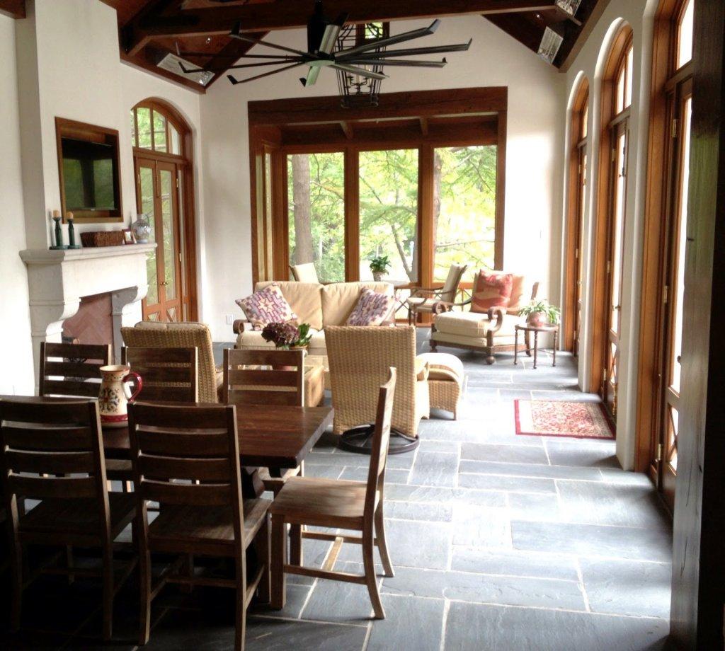 Dallas Home Remodel